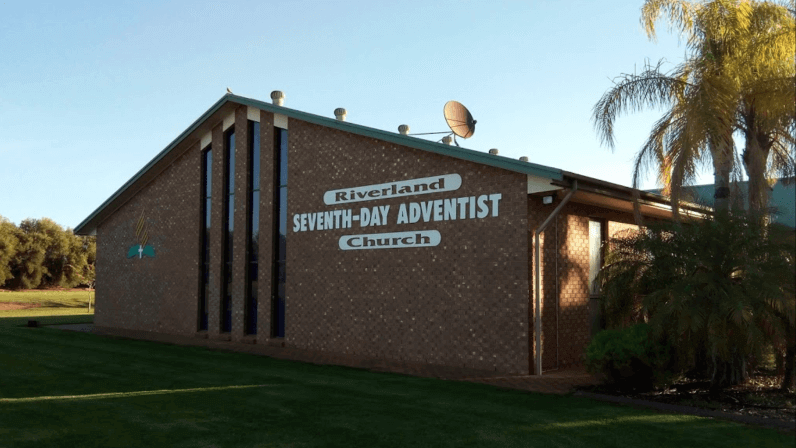 Riverland Seventh-day Adventist Church